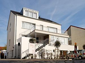 Foto Haus Schutzengel