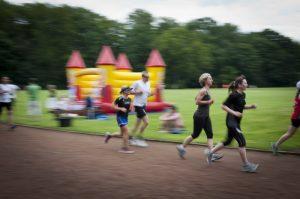 Muko-Spendenlauf Hannover 2012 - Läuferinnen und Läufer