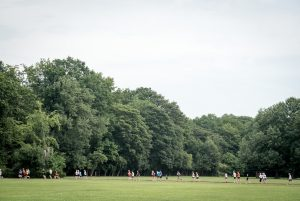 Muko-Spendenlauf Hannover 2015 - Läuferinnen und Läufer